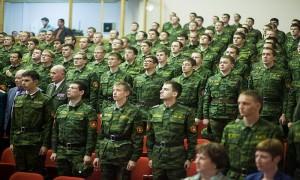 Госдума поддержала законопроект о ликвидации военных кафедр в вузах