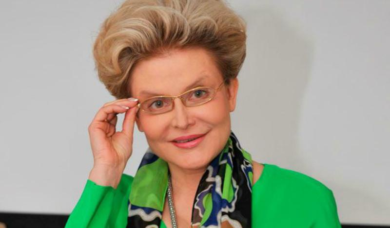Елена Малышева рассказала, что ждать от коронавируса россиянам