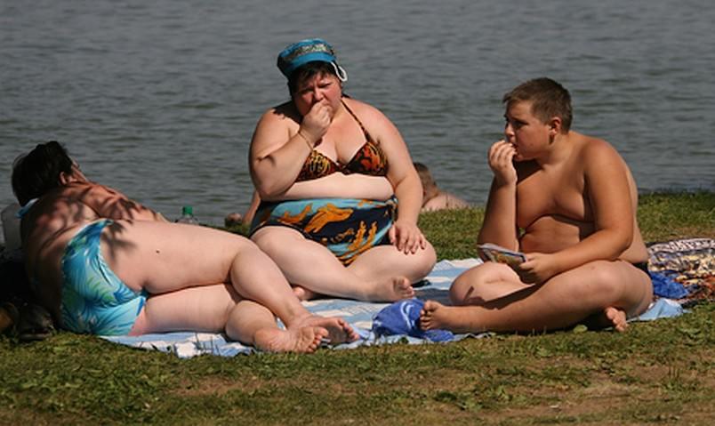 Диетологи нашли причины ожирения россиян