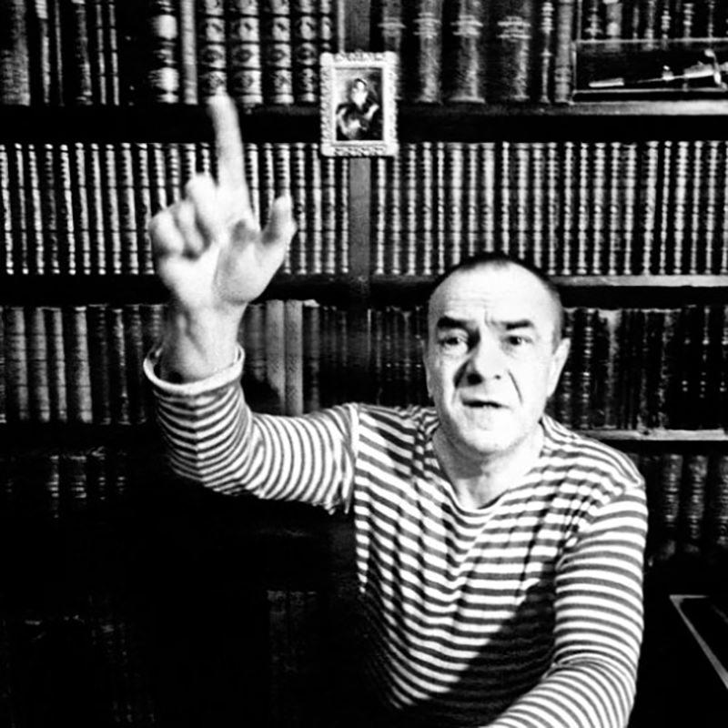 Календарь: 13 июля - День гениального комика Михаила Пуговкина
