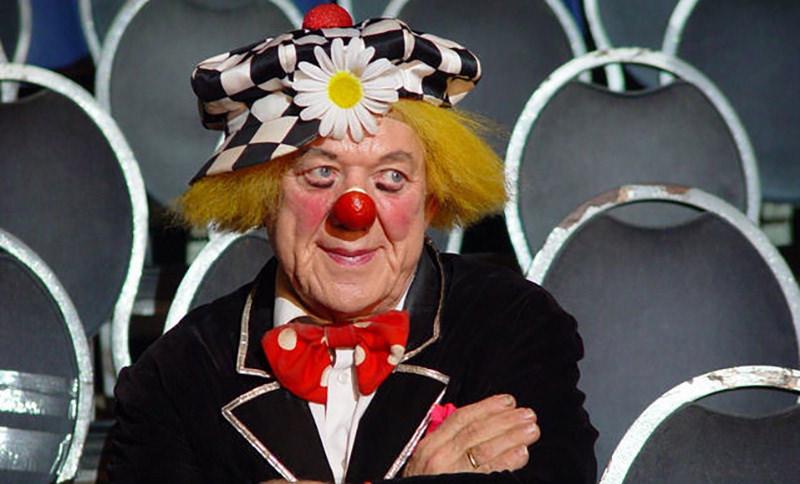 Календарь: 31 июля - День Солнечного клоуна