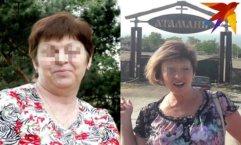 В Краснодаре пенсионерка  похудела, чтобы не возвращать банку 117 миллионов долга