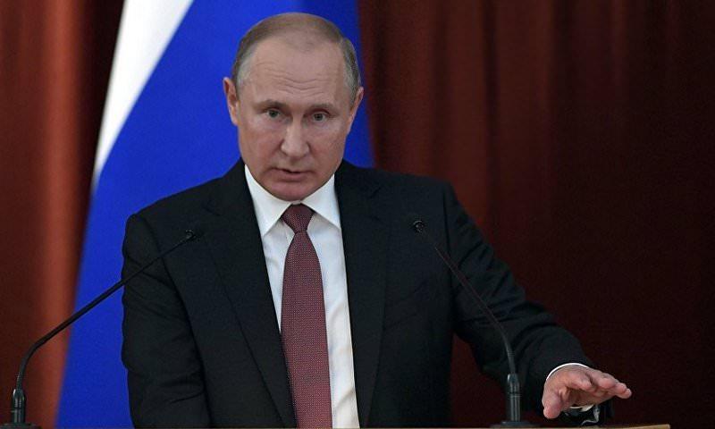 «Мечта» Сахалина. Путин поручил заняться вопросом возведения моста