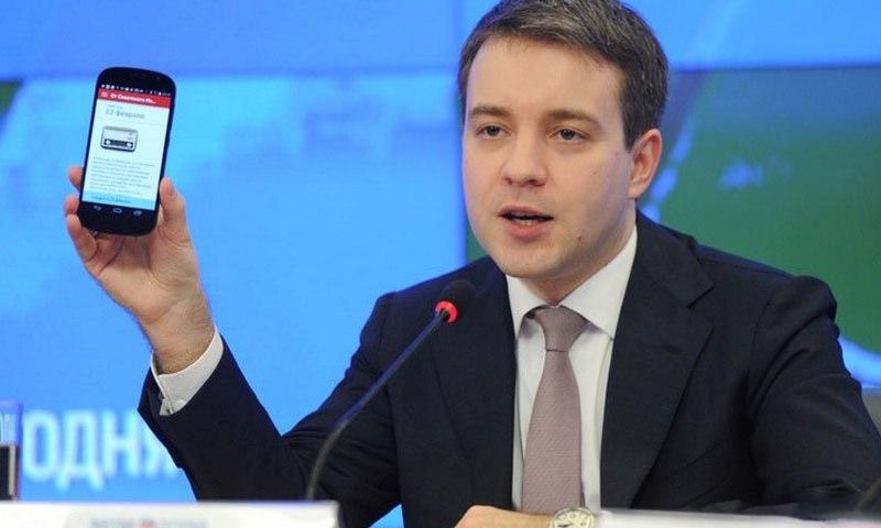 Россиянам навяжут отечественный софт в гаджетах