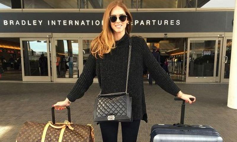 Минтранс предложил не считать ручной кладью дамские сумки и портфели