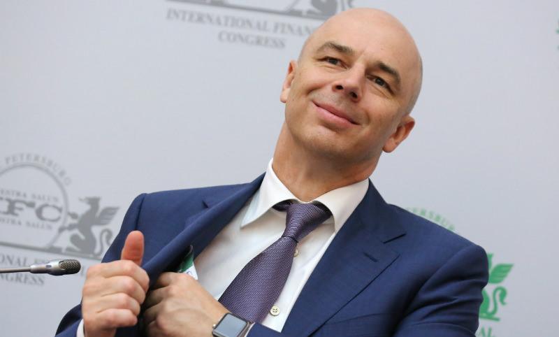 Силуанов сообщил о росте пенсий к 2024 году