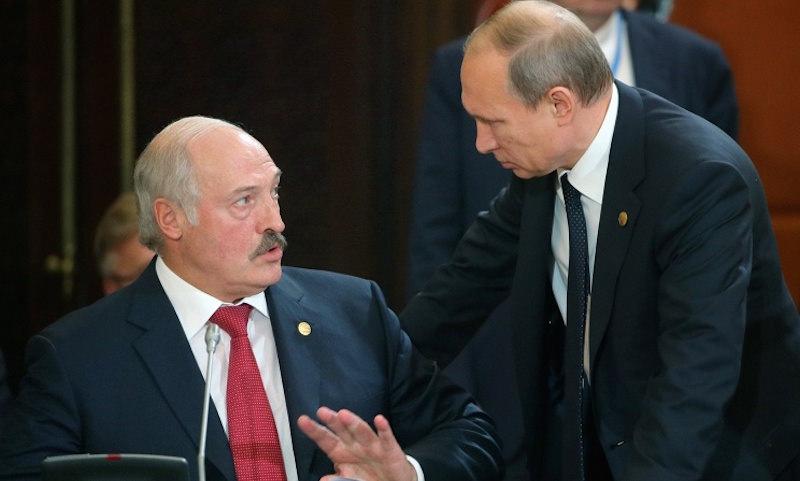 Зарплаты в Белоруссии стали больше, чем в России