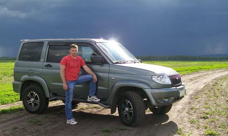 Минобороны заберет у россиян машины в случае войны