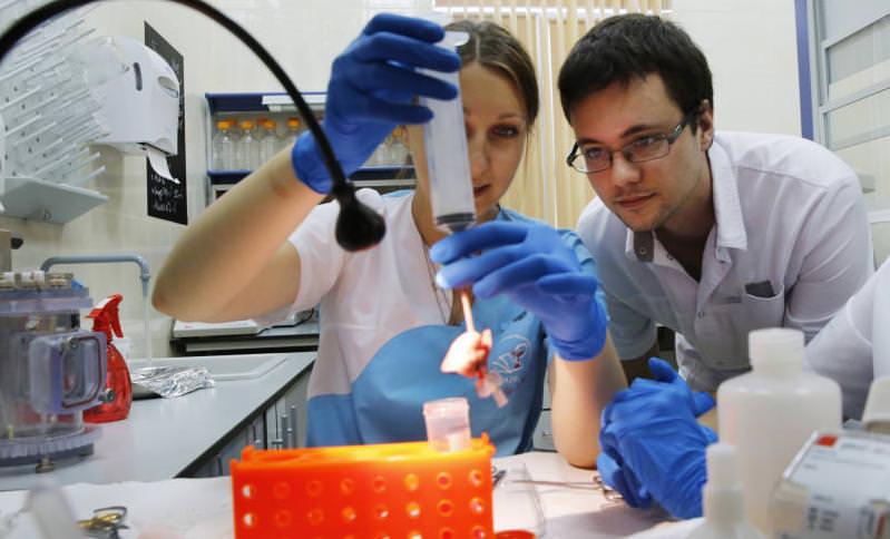 Российские ученые придумали еду от рака