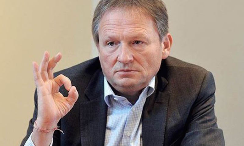 Омбудсмен Титов предложил вообще отменить пенсионный возраст