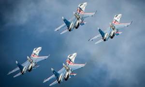 Календарь: 19 августа - День Воздушного флота России