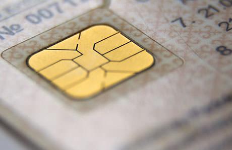 В МВД предложили выдавать водительские удостоверения с микрочипом