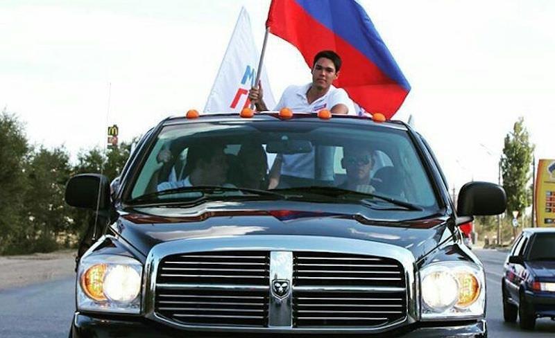 Лидер «Молодой гвардии Единой России» в Волгограде убил семью из четырех человек
