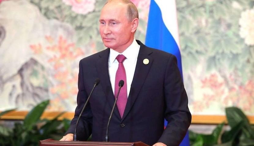 Путин отдал Бурятию и Забайкалье Дальнему Востоку