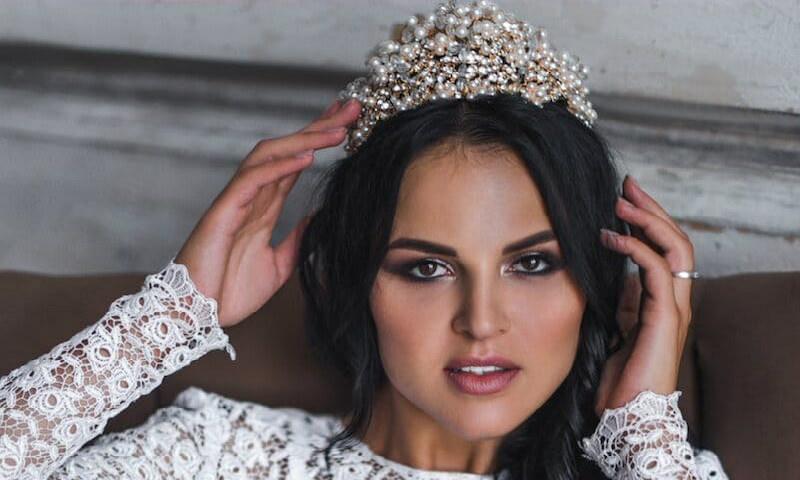 Сбылась мечта! Как Зарина Ростомашвили стала Miss Bikini Russia World 2018