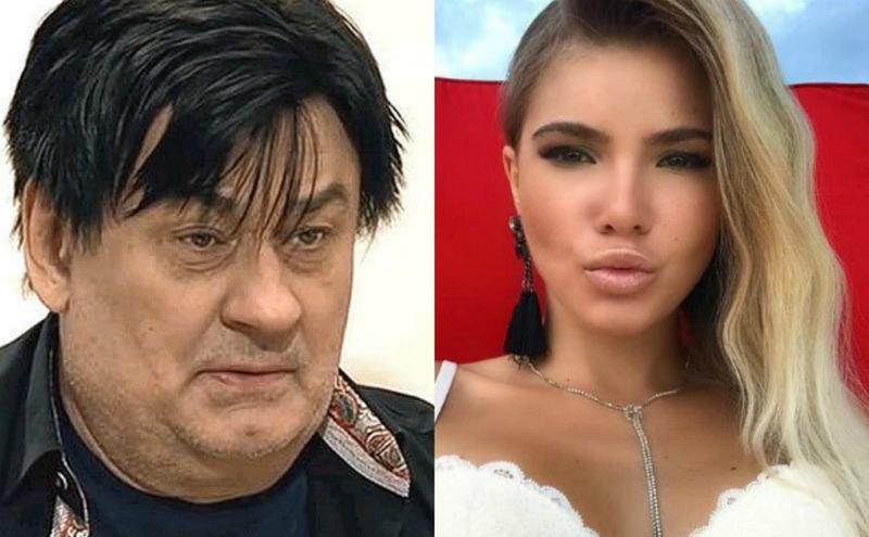Александр Серов избил и вышвырнул экс-участницу «Дома-2»