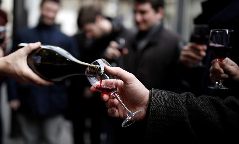 Ученые опровергли миф о существовании безвредной дозы алкоголя