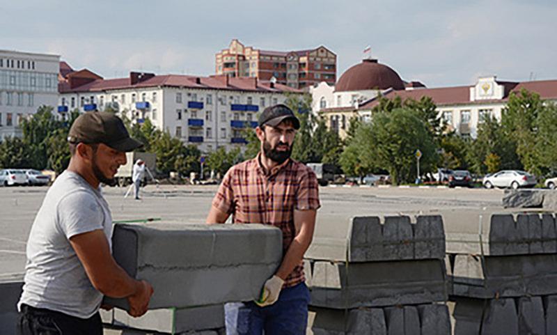 Безработица установила абсолютный рекорд в истории России