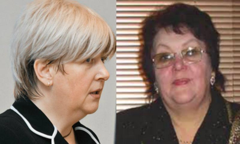 Замминистра образования РФ Марину Боровскую заподозрили в коррупционных выплатах маме