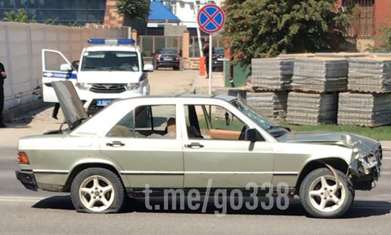В Чечне произошли 4 нападения боевиков на сотрудников МВД