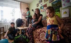 Врачи объяснили вред однокомнатных квартир