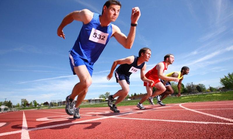Календарь: 11 августа - День физкультурника отмечается в России