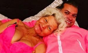 «Любуюсь и завожусь»: Солнцев откровенно о сексе с пожилой женой
