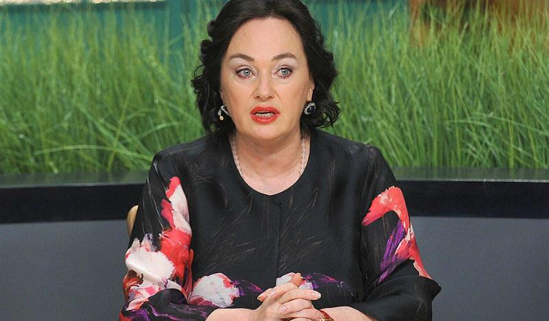 Лариса Гузеева послала матом своих подписчиков