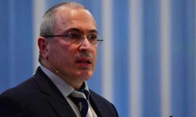 Ходорковский попытался оправдаться за гибель российских журналистов в ЦАР
