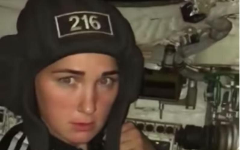 Как танкист отучил жену от ненужных расспросов