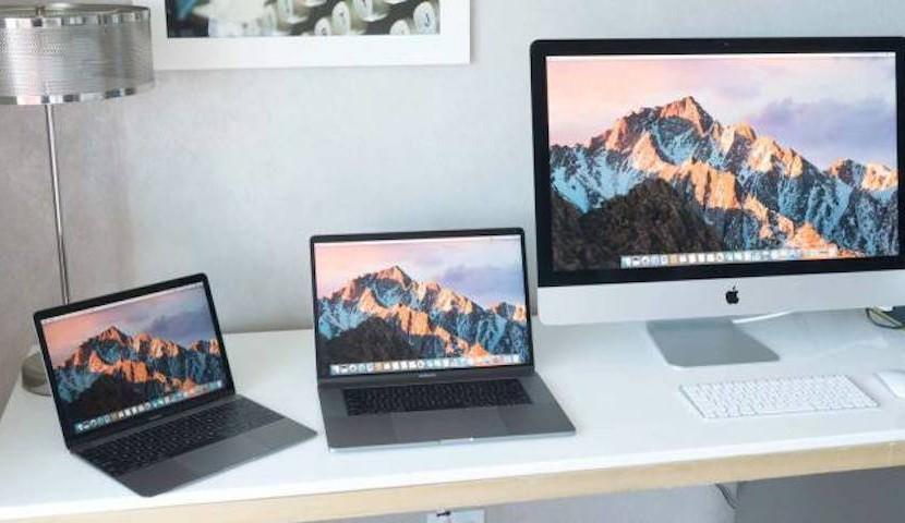 В России магазины меняют старые Apple MacBook на новые