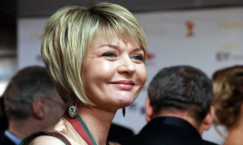 Юлия Меньшова о лице: «Мой хирург перестарался»