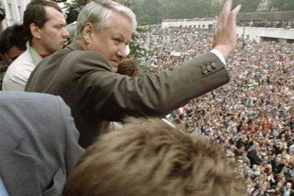Руцкой рассказал о 3-дневном запое Ельцина и попытке сбежать в США во время путча