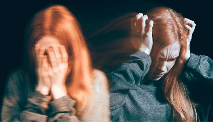 Россияне стали реже страдать психическими расстройствами