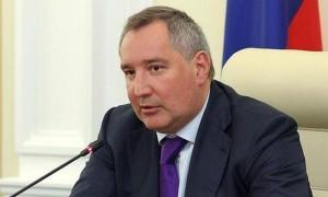 Рогозин признал зависимость российской космической отрасли от США