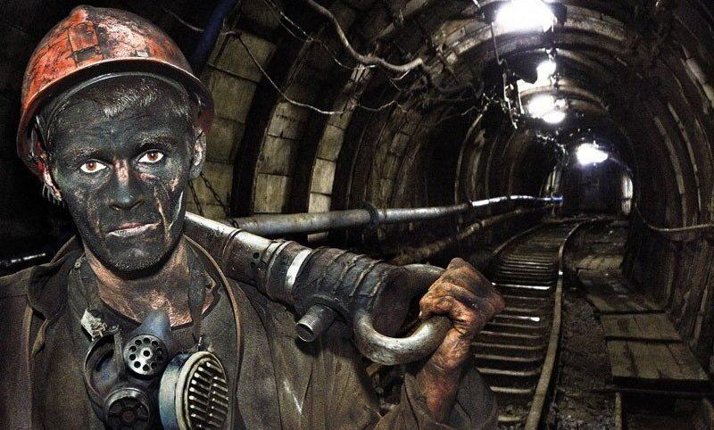 Календарь: 26 августа - День тех, кто даёт стране угля