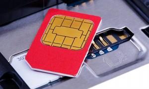 Россиян могут перевести на новые сим-карты с шифрованием
