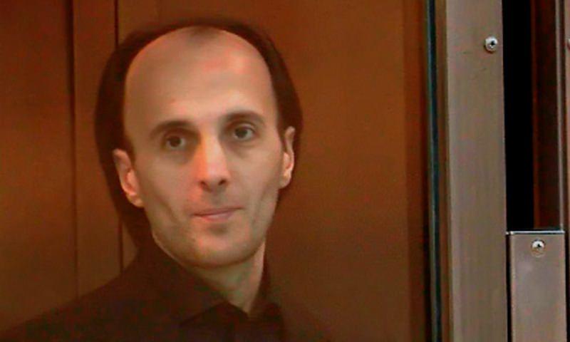 Убийца полковника Буданова скончался в тюрьме