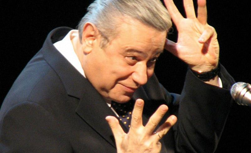 «Нашутил состояние»: как Петросян стал миллиардером