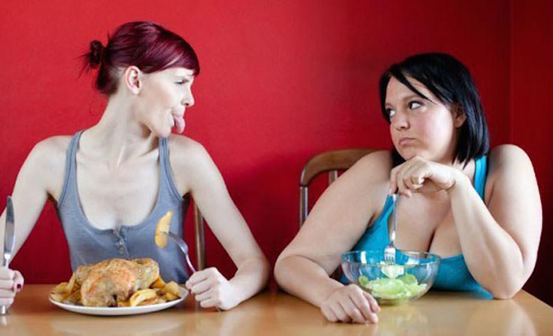 Вегетарианство - вред для здоровья: треть россиян едят мясо