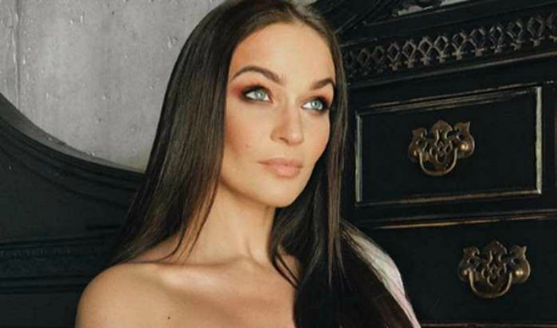 «Слабоумие и отвага»: Водонаева получила сотрясение мозга