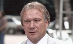 Состоялись выборы  «главного вора» России
