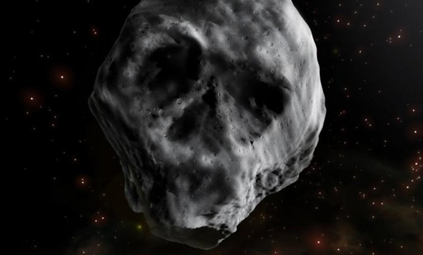 К Земле летит комета смерти