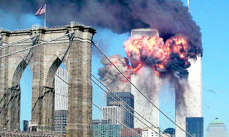 Календарь: 11 сентября - Человечество потряс самый крупный в истории теракт