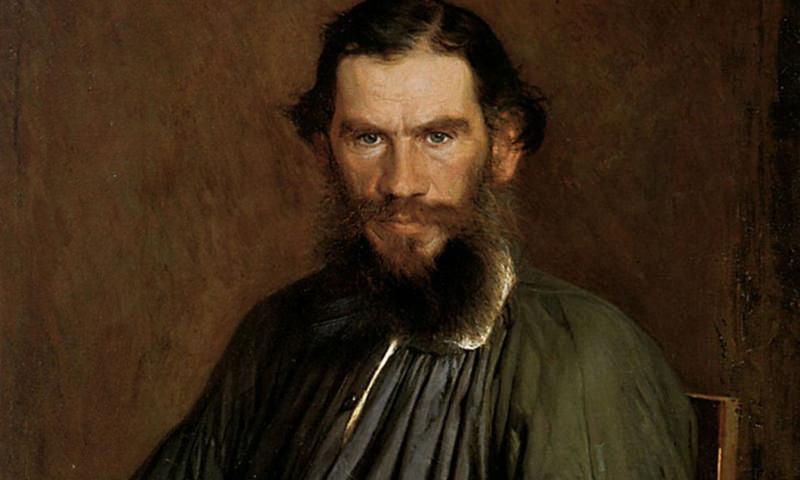 Календарь: 9 сентября - 190 лет со дня рождения Льва Толстого