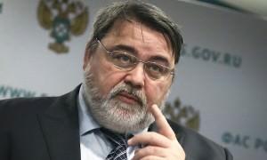 «Отсталая и полуфеодальная»: глава ФАС разгромил экономику России