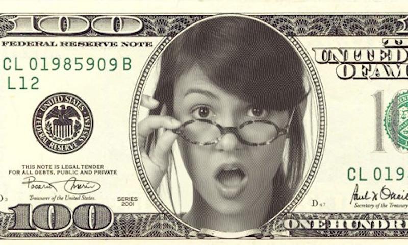 Доллар пробил отметку в 70 рублей впервые за 2,5 года