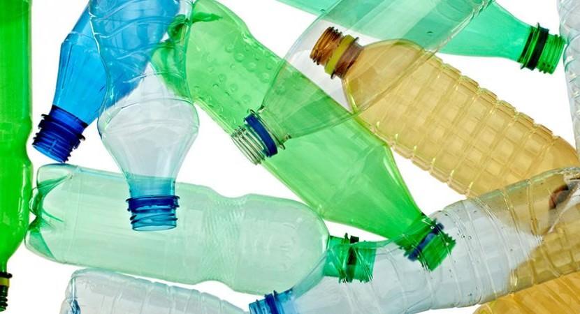 Пластик - угроза мировой экологии