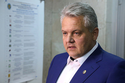 Мэр Белгорода запретил критиковать власть