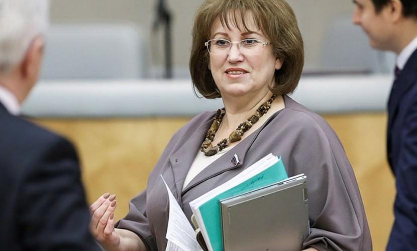 Объявлен сбор денег на жизнь «малоимущему» депутату Госдумы